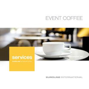 Υπηρεσίες καφέ σε εκδηλώσεις στην Τουρκία