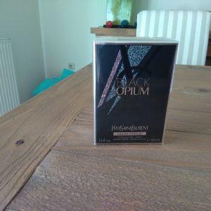 Γυναικείο άρωμα BLACK OPIUM STORM ILLUSION EDP 50ml του YSL