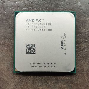 Επεξεργαστής AMD FX 8300 socket AM3+