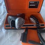 Ξυριστικη μηχανή vintage