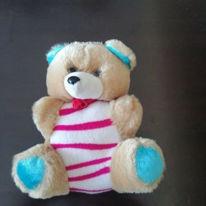 Λουτρινο αρκουδάκι