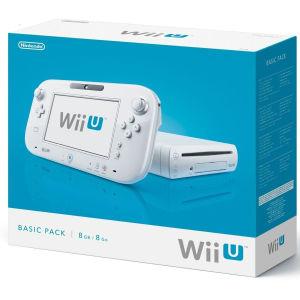 Wii u+10 games