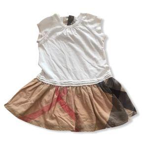 Burberry παιδικό φόρεμα