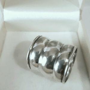 Δαχτυλιδι,ασημενιο 9.25