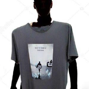 Αντρική μπλούζα EMERSON 3€