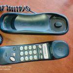 Τηλέφωνο γόνδολα γραφείου-τοίχου Hermes