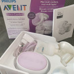 Philips Avent Ultra Comfort & Philips Avent Natural