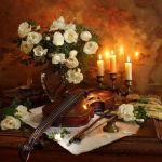 Ιδιαίτερα μαθήματα βιολιού