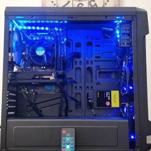 INTEL i5 eSports Gaming PC