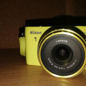 Κάμερα Nikon 1 S2