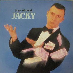 "MARC ALMOND""JACKY"" - MAXI SINGLE"