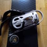 Snowboard Nitro 158