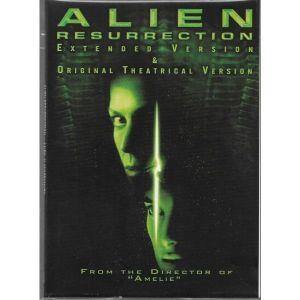 4 DVD / ALIEN  / 5 ΕΥΡΩ ΈΚΑΣΤΟ / ORIGINAL DVD