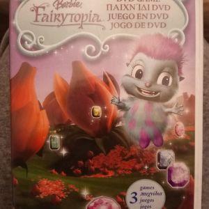 Barbie Fairytopia βιντεοπαιχνίδι