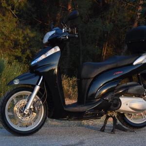 Honda Sh 300i 2010mod