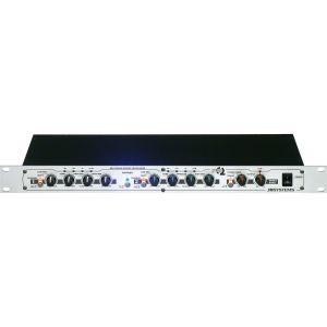 JB Systems SE100  Professional Multi-band Sound Enhaser