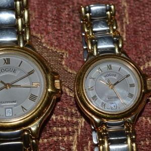 Ρολόγια Vogue