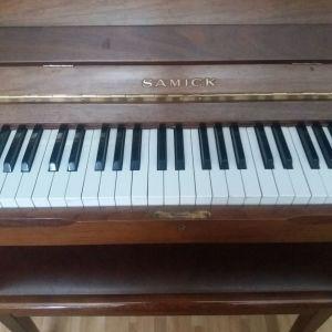 Πώληση πιάνου