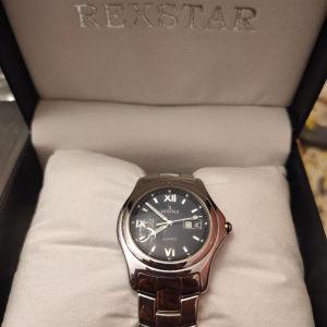 ρολόι unisex REXSTAR