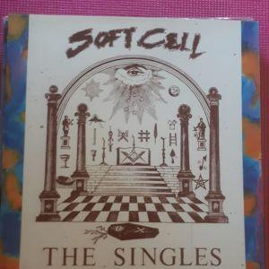 SOFT CELL (βινυλιο/δισκος synth pop)