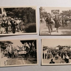 ΠΟΡΕΙΑ ΕΙΡΗΝΗΣ ΓΡΗΓΟΡΙΟΥ ΛΑΜΠΡΑΚΗ (4 φωτογραφίες)