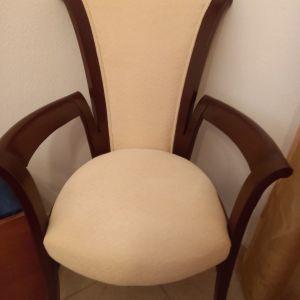 Πώληση Καρέκλες χειροποίητες