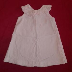 Φόρεμα Benetton Baby (3-6 μηνών, 62cm)