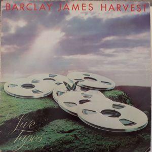 Barclay James Harvest - Live Tapes