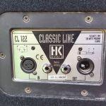 HK CLASSIC LINE CL122