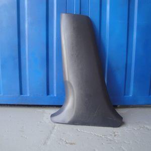 Πλαστικά Καλύμματα κολώνας HONDA CIVIC '96-'00 SEDAN