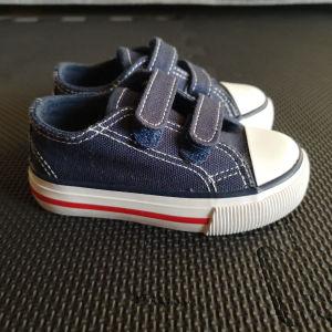 παιδικά παπούτσια με αυτοκόλλητο Νο21 αφόρετα