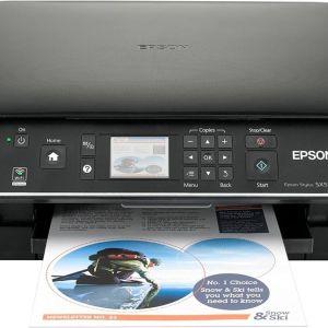 EPSON SX525WD