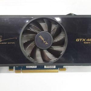 Κάρτα Γραφικών PNY GeForce GTX 460