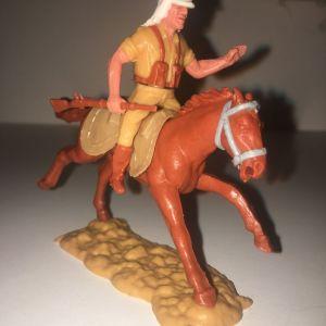Timpo στρατιωτάκι έφιππος Λεγεωναριος