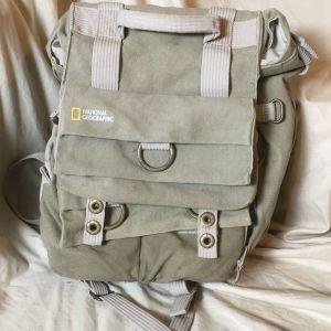 Σακίδιο πλάτης National Geographic Earth Explorer Backpack, Medium