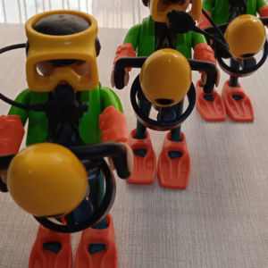 Playmobil φιγούρες