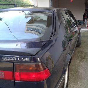 SAAB 9000 CSE 2000 TURBO
