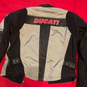 Μπουφάν Ducati by dainese