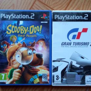 playstation 2 παιχνιδια