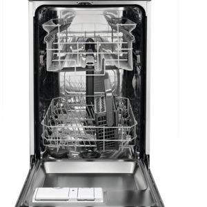 πλυντήριο πιάτων εντοιχιζόμενο Zanussi