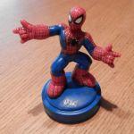 spiderman φιγουρα