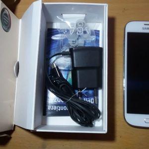Samsung S4 mini  Λευκο ΑΡΙΣΤΟ