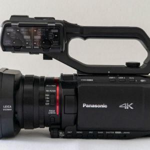 Panasonic AG-CX10E