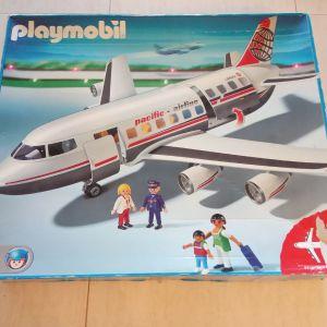 Playmobil 4310 Αεροπλάνο