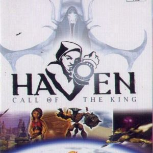 HAVEN - PS2