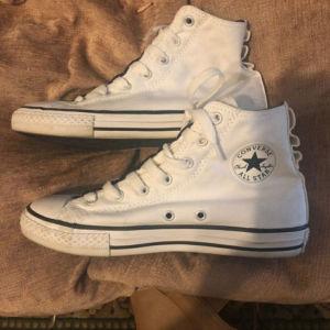 Converse All Star Λευκό (Unisex)
