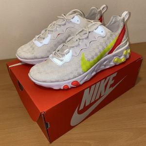 Nike React Element 55 (Volt)
