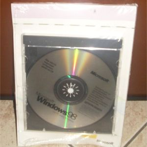 Windows 98 GR SE (Boot) ΟΛΟΚΑΙΝΟΥΡΙΟ
