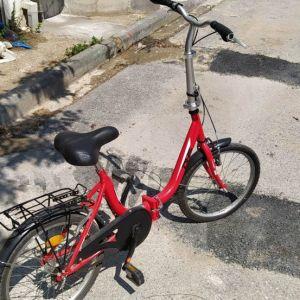 Ποδήλατο dhs σπαστό
