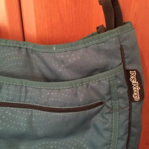Peg Perego τσάντα αλλαξιέρα
